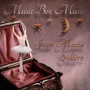 Music Box Music | music by Juan María Solare | cover art: Catherine Archer-Wills